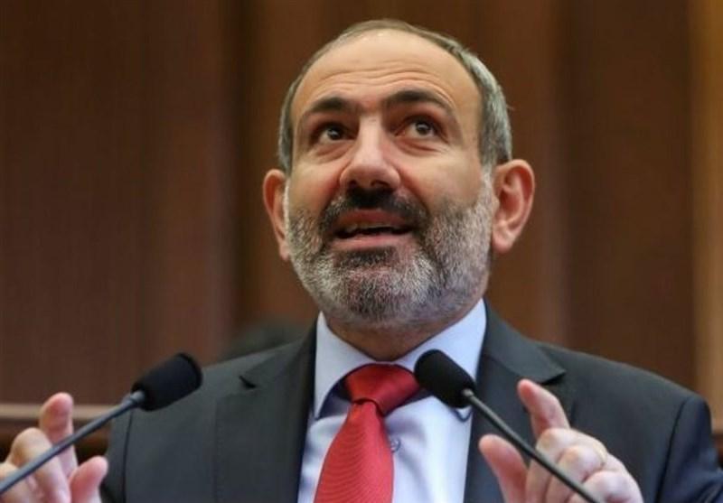 اظهارات نخست وزیر ارمنستان درباره مبارزه با فساد دولتی