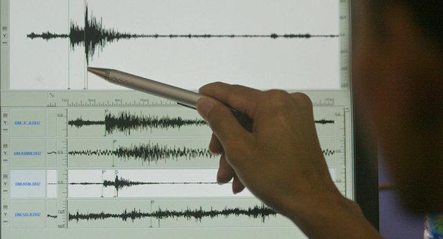 بزرگترین لرزه های ایران در هفته ای که گذشت، ثبت زلزله و آتش سوزی در تبریز
