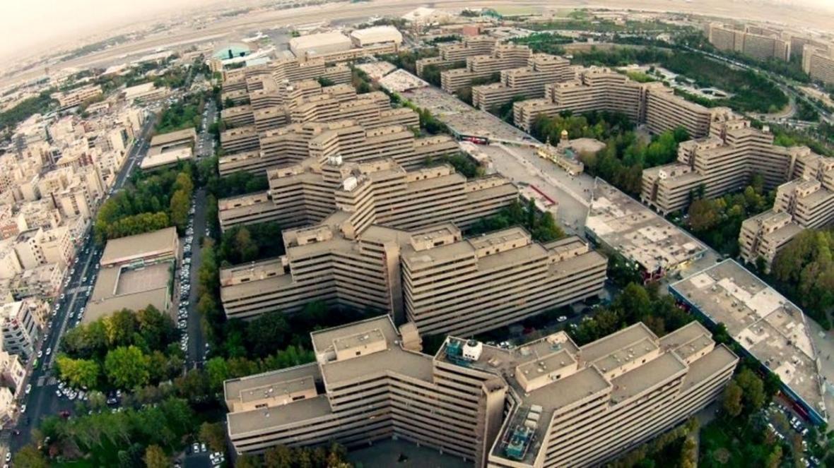 آخرین وضعیت بازار مسکن در تهران ، کمترین تورم مسکن در 5 منطقه جنوبی تهران