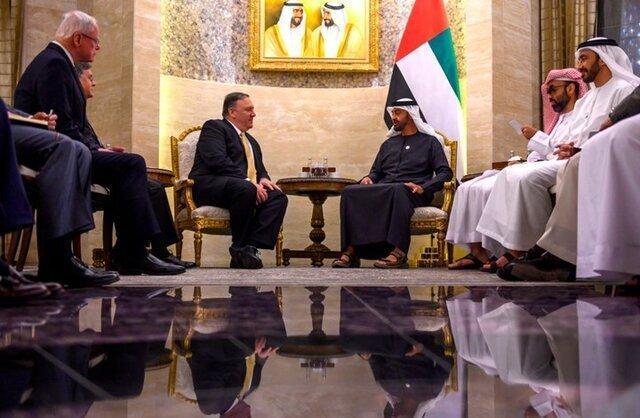 رویترز آنالیز کرد: دلیل جاسوسی نکردن آمریکا از امارات