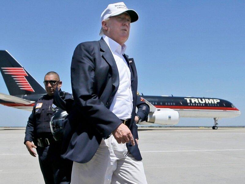 دار و ندار ترامپ چقدر است و خرج چه چیزهایی می شود؟