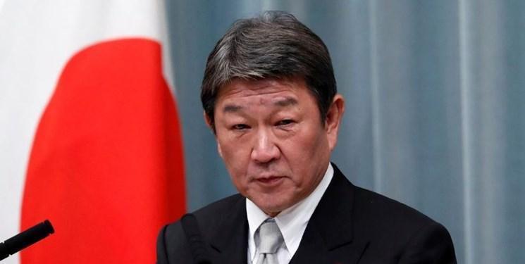 ژاپن: برنامه ای برای دیدار با مقامات کره جنوبی نداریم