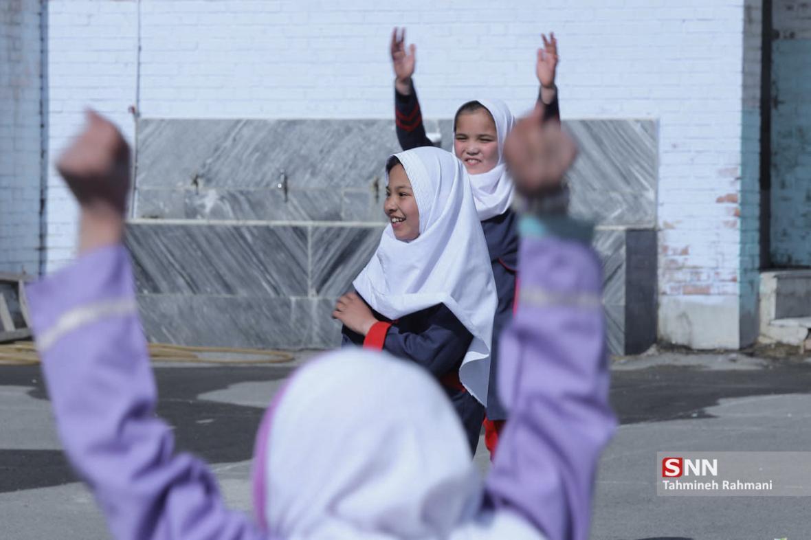 30 درصد مدارس کشور نیازمند بازسازی و مقاوم سازی هستند