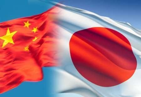 چین خواهان توقف مداخله جویی ژاپن در دریای جنوبی شد