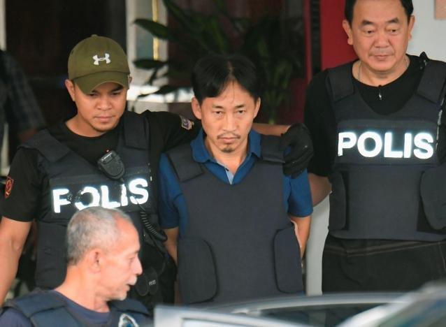 محکومیت استفاده از عامل سمی در فرودگاه مالزی، کره شمالی: کیم جونگ نام از حمله قلبی مرده است!