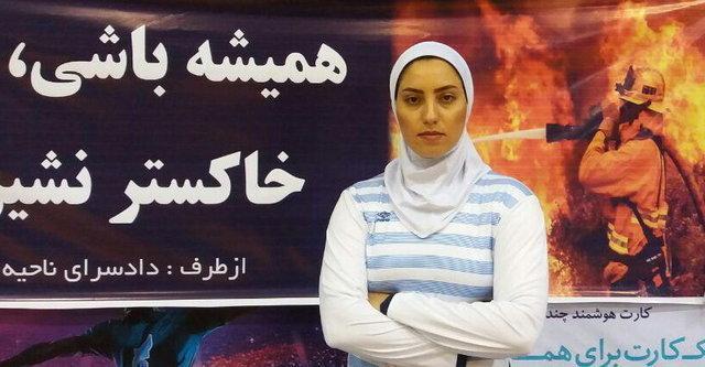 ملی پوش هندبال بانوان: در تلاشیم رنکینگ ایران را در آسیا تغییر دهیم