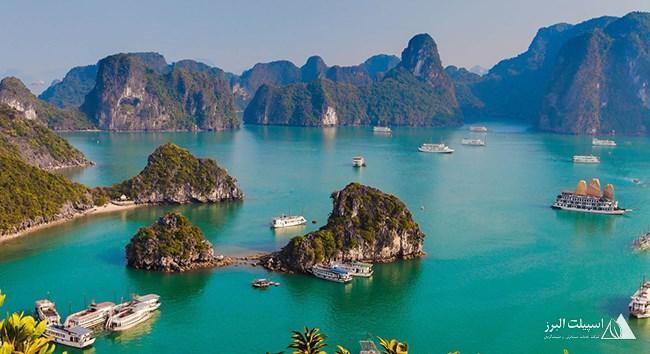 سفر به ویتنام، طبیعتی گمشده در جنوب آسیای شرقی