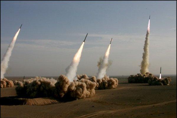 نامه سه کشور اروپایی به سازمان ملل علیه توان موشکی ایران