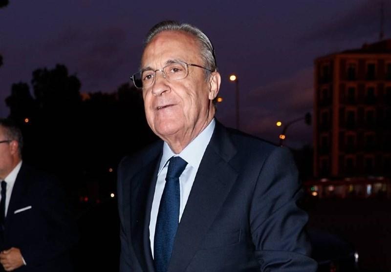 رونمایی از ایده رویایی رئیس رئال مادرید، سوپر لیگ اروپا پایانی بر داستان لیگ قهرمانان؟