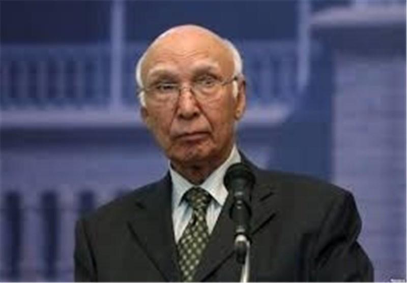 اسلام آباد از نقش چین در افغانستان حمایت می نماید، به دنبال ثبات در قلب آسیا هستیم
