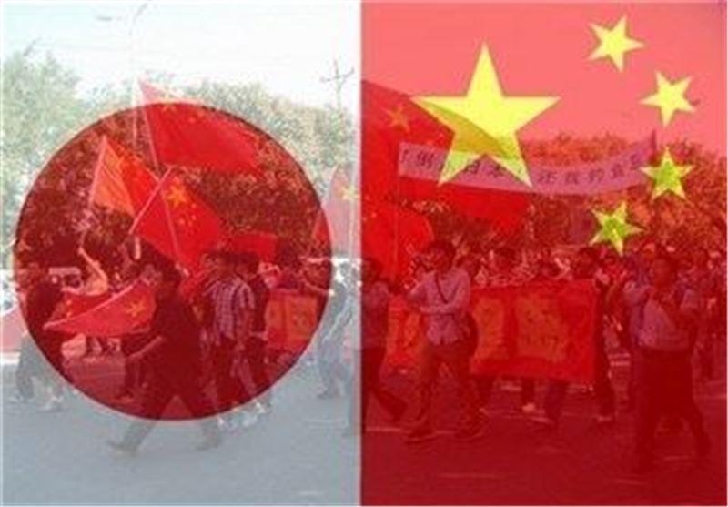 رهبران چین و ژاپن دیدار می نمایند