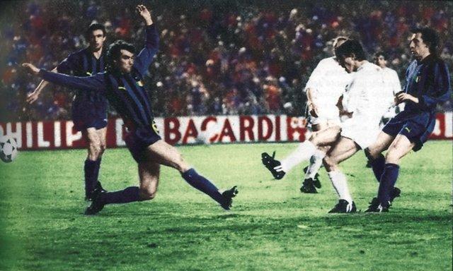 ستاره پیشین رئال مادرید در راه بازگشت از ایتالیا درگذشت