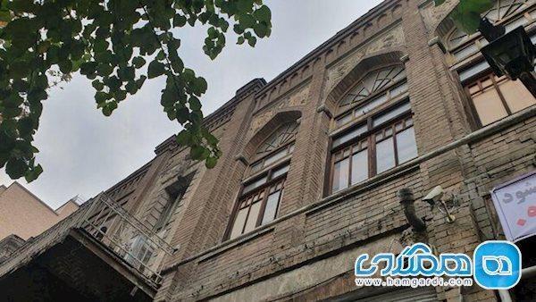ساختمان قدیمی روزنامه اطلاعات واگذار خواهد شد