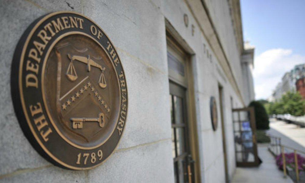 آمریکا چندین فرد و شرکت اروپایی را تحریم کرد