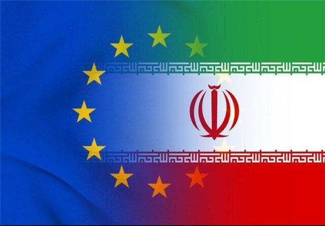 جزییات تجارت ایران و اروپا در سال 2019