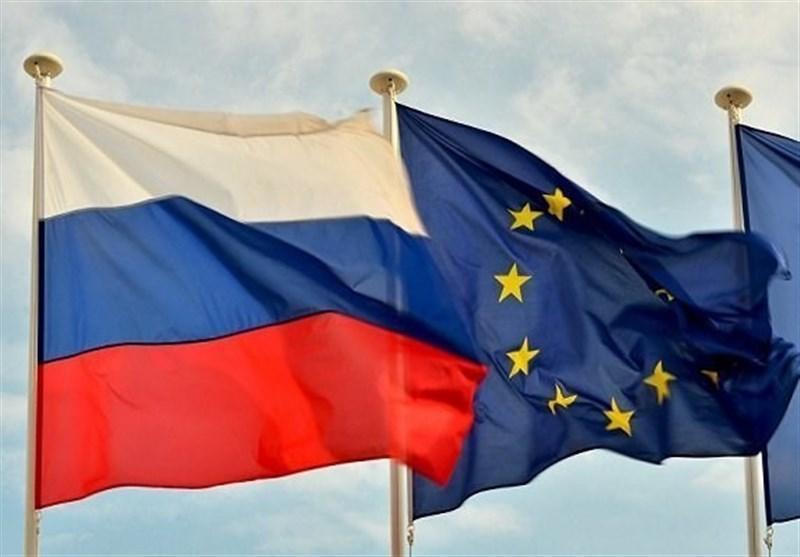 اروپا تحریم های روسیه را تا خاتمه جولای 2020 تمدید کرد
