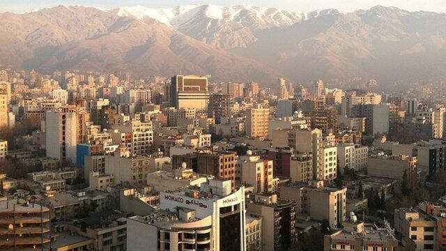 قیمت خانه در تهران مقداری تکان خورد
