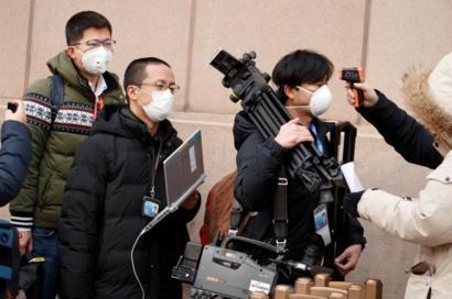 رکورد جدید مرگ و میر ناشی از ویروس کرونا در چین