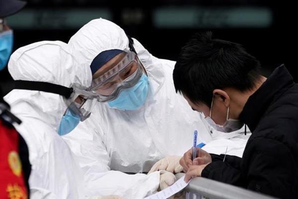 شمار مبتلایان به کرونا در چین کاهش یافت