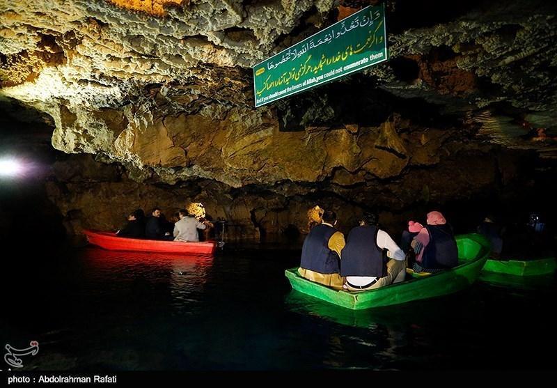 570 هزار نفر از اماکن تاریخی طبیعی همدان بازدید کردند