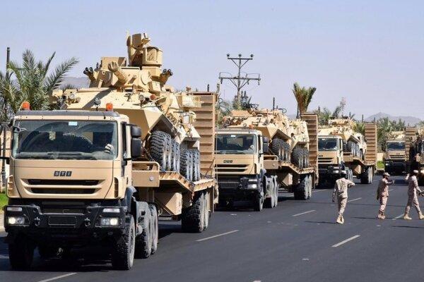 کانادا فروش تسلیحات به عربستان را از سر می گیرد