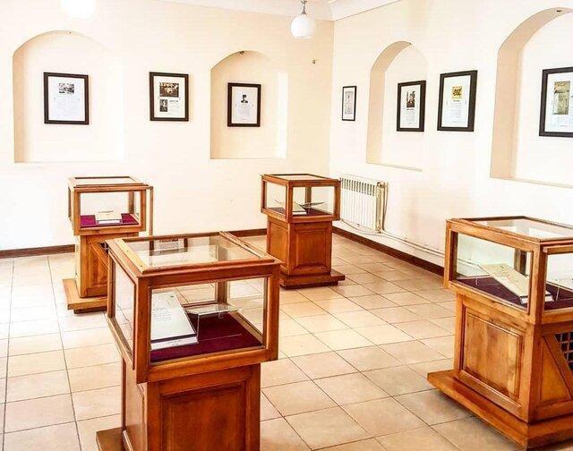 صدور 5 مجوز تاسیس موزه در آذربایجان شرقی طی سال جاری