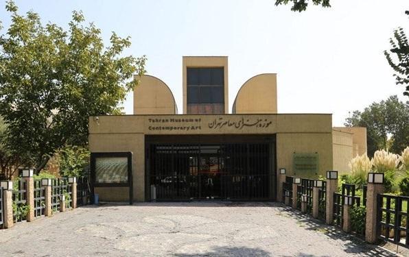 ادامه بدقولی ها در بازسازی موزه هنر های معاصر تهران