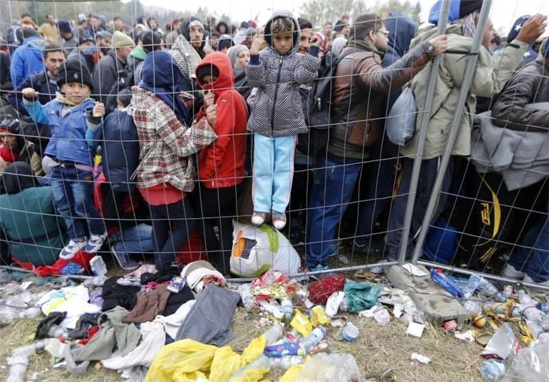 تشدید اختلافات بین یونان و اتریش به دلیل بحران پناهندگان