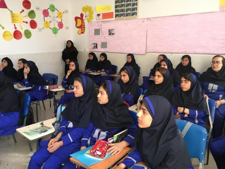 پیش بینی برگزاری کلاس های جبرانی در ابتدای سال تحصیلی آینده