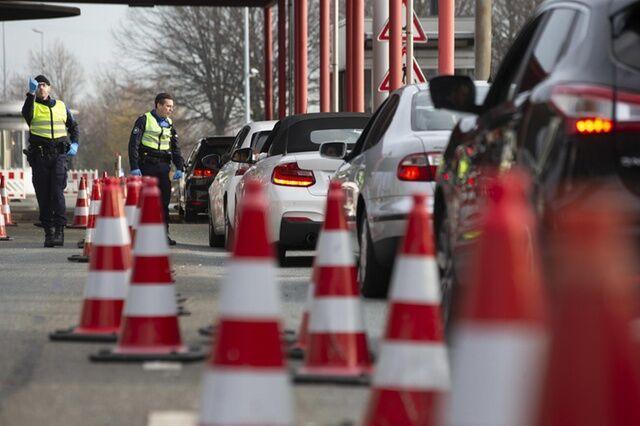 خبرنگاران مرز اتریش و سوئیس خردادماه بازگشایی می شود