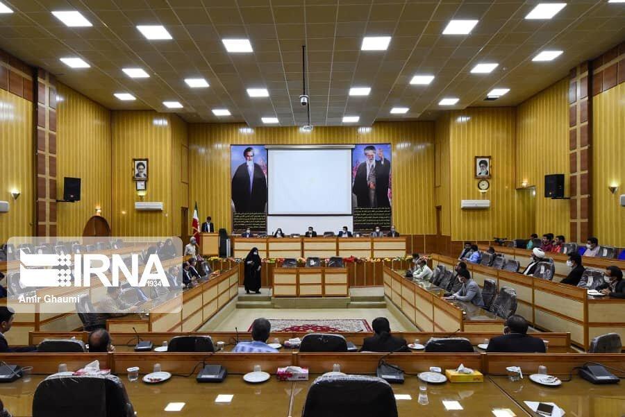 خبرنگاران دفتر خبرنگاران در لارستان آغاز به کار کرد