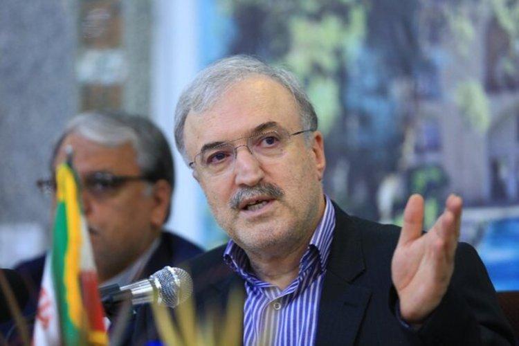 واکنش تند وزیر بهداشت به اجرای طرح ترافیک