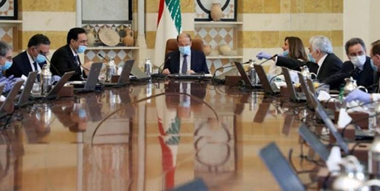 تأسف نخست وزیر لبنان از حملات سیاسی به دولت او