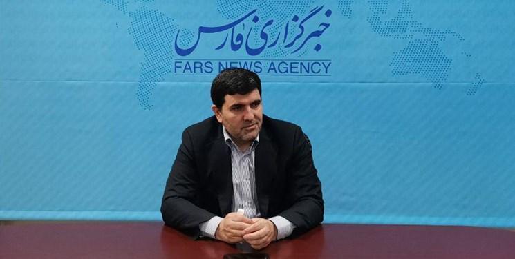 مدیرعامل شرکت ملی پست جمهوری اسلامی از خبرنگاران بازدید کرد