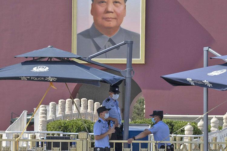 موج دوم کرونا به پایتخت چین رسید ، قرنطینه میلیون ها شهروند و لغو 60 درصد پروازهای پکن