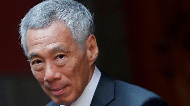 نخست وزیر سنگاپور خواهان برگزاری انتخابات زودهنگام شد