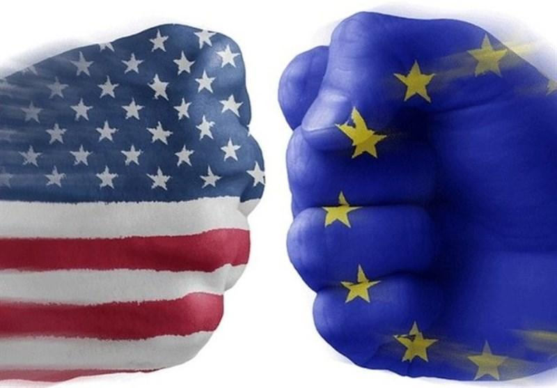 نظرسنجی، اعتماد اروپایی ها به آمریکا در دوران کرونا کاهش یافته است