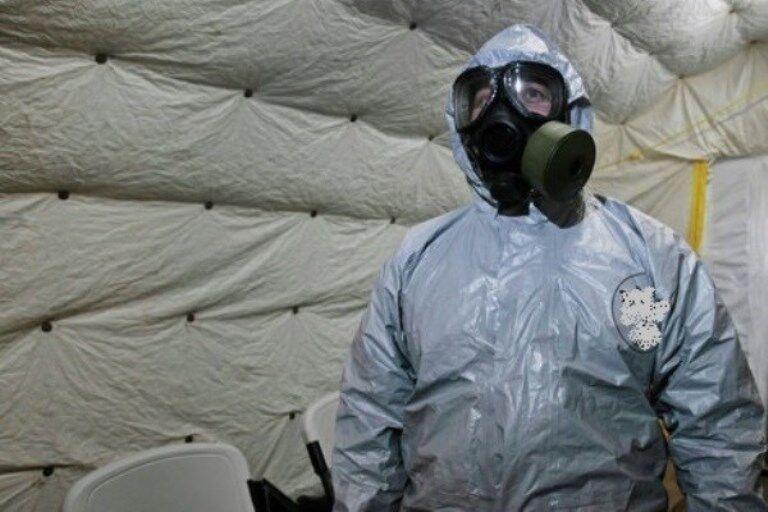 خبرنگاران همایش ملی پدافند شیمیایی 8 تیر برگزار می شود