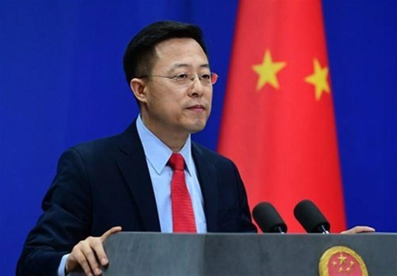 وزارت خارجه چین: اوضاع کل مناطق مرزی چین-هند باثبات و تحت کنترل است