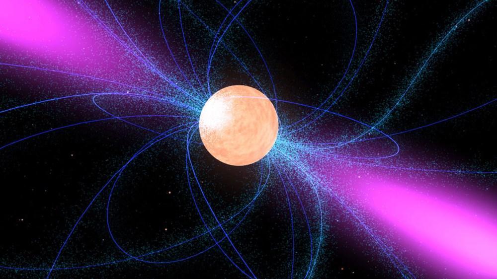 حل معمای بنیادی فضا با ستاره پُلسار