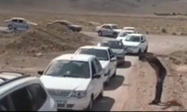 برگزار کنندگان کاروان آموزش میدانی گنج یابی دستگیر شدند، وزارت میراث فرهنگی در کوشش برای دستگیری پوآرو متهم اصلی است