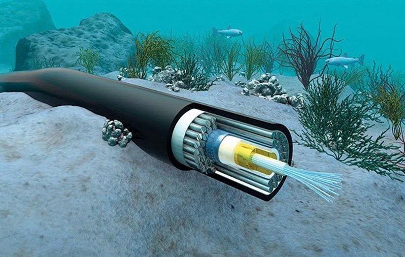 گوگل با کابل اینترنت زیردریایی آمریکا را به اروپا متصل می نماید