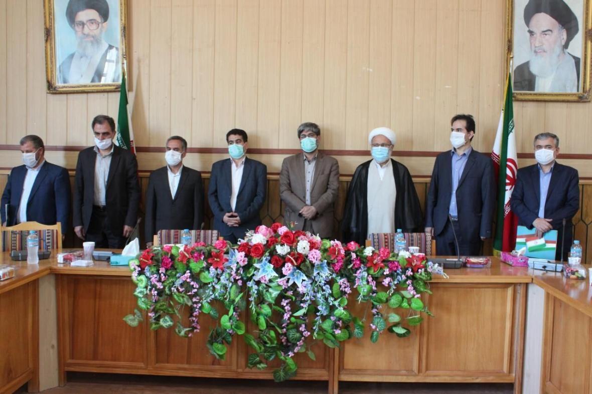 خبرنگاران خدمات الکترونیک قضایی استان اردبیل به 90 درصد رسید