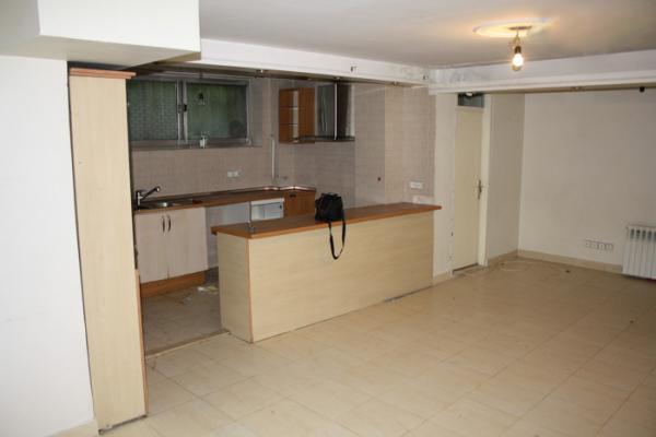 اجرای بازسازی آپارتمان