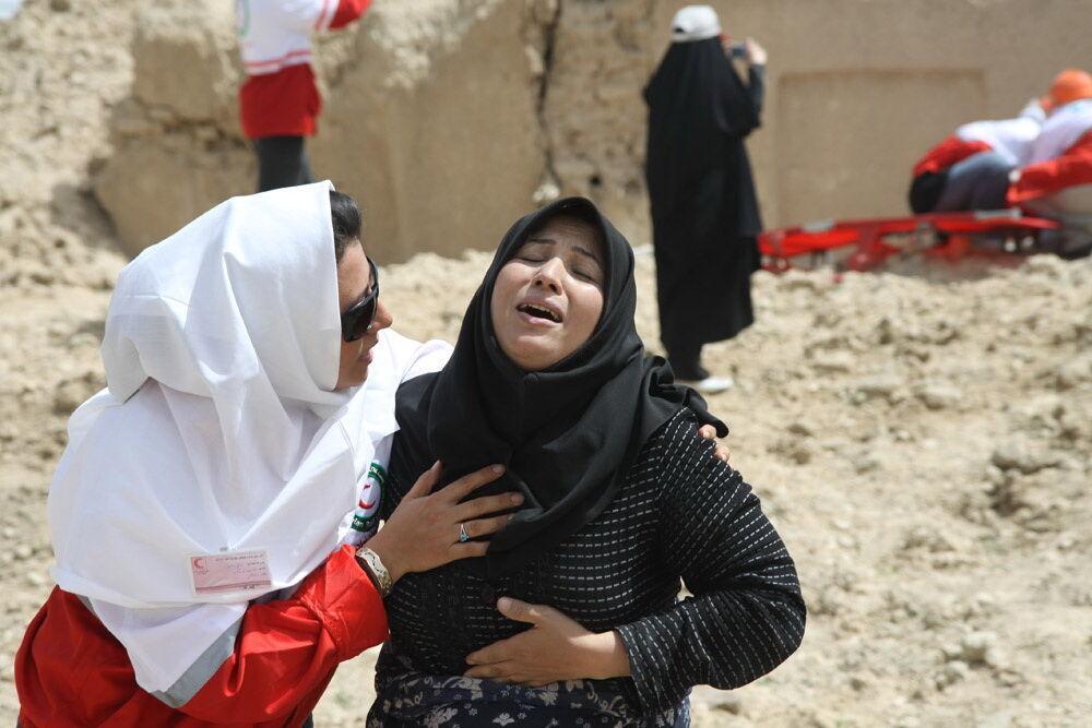 خبرنگاران قزوین در برگزاری مانور زلزله به عنوان استان ممتاز معرفی گشت