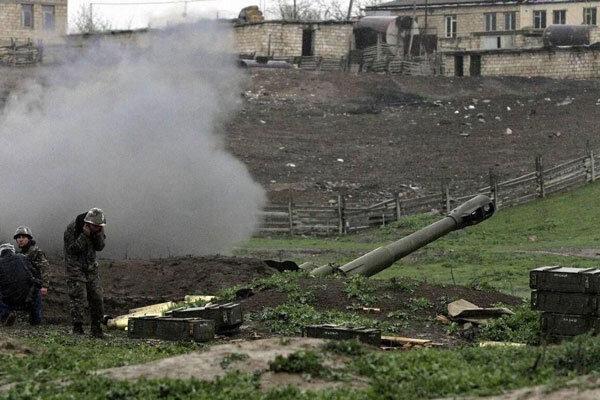 ابراز نگرانی روسیه از باز شدن پای عناصر خارجی به بحران قره باغ