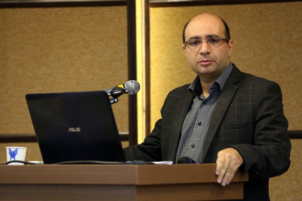 عطارزاده: امکان ارائه دروس به صورت استانی با سامانه آموزشیار محقق می گردد