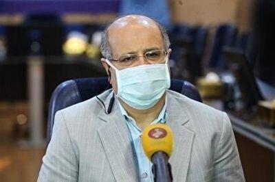 هشدار زالی درباره شرایط بی ثبات تهران ، پیک بعدی کرونا زودتر از انتظار رخ می دهد؟