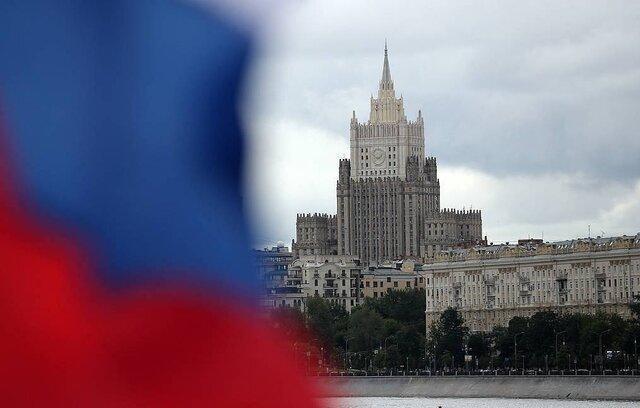 روسیه: متخصصان غربی سال هاست که بر روی عوامل هم خانواده نوویچوک کار می نمایند