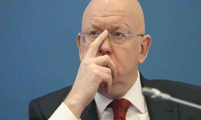 هشدار نبنزیا درخصوص شکاف در روابط بین الملل و تقسیم دنیا بین آمریکا و چین